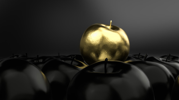CONSULTING CENTRALE GOLDEN APPLE